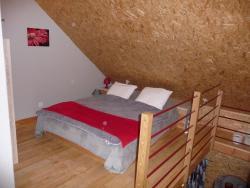 Le Moulin Berthon, LE MOULIN BERTHON, 03390, Vernusse