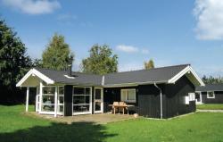 Holiday home Bjørnespindervej Slagelse,  4200, Lille Kongsmark