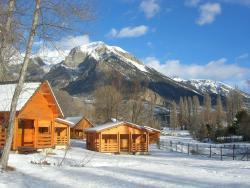 Camping, Hôtel De Plein Air Les Cariamas, Fontmolines, 05380, Chateauroux-les-Alpes