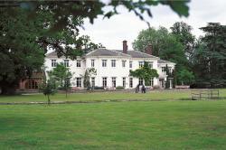 De Vere Venues Milton Hill House, Milton Hill, Steventon, OX13 6AF, Steventon