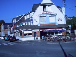 Hôtel le Relais, 3 Route d'Abbeville, 76260, Eu
