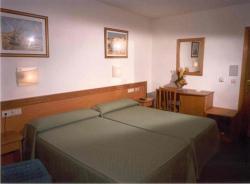 Hotel San Vicente, Marantes, 12, 15884, Lugar da Torre de Marantes