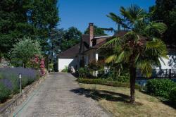 La Demeure des Tilleuls, 12 avenue des Tilleuls, 92290, Châtenay-Malabry