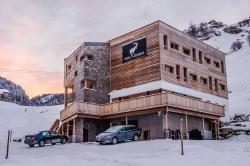 Hotel Steinbock, Valè 199c, 7132, Vals