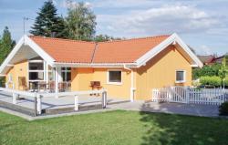 Holiday home Spurvevænget Skibby Denm,  4050, Brønde