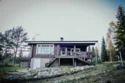 Cottage Hoviranta Hartola, Elorannantie 46, 19600, Kirkkola