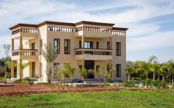 Villa Norkaso, 14 Km, Route De Fes, 40000, Douar Caïd Brahim