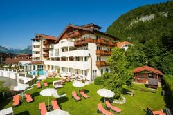 Hotel Alpina Wellness & Spa Resort, Außerkapelle 2a, 6345, Kössen