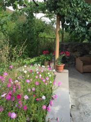 Guest House Topaz, Shahumyan Street 46, 3801, Vajk