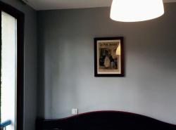 Hotel des Fillettes, 4 rue Heurtault, 93300, Aubervilliers