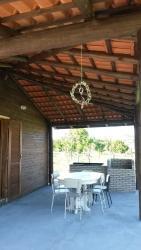 Casa De Praia Galheta, Rodovia SC-100, Km 7 - Praia Da Galheta S/N, 88790-000, Farol de Santa Marta