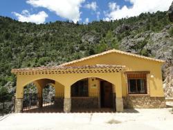 Casas Rurales Venta Ticiano, el morrion, 02489, Vites