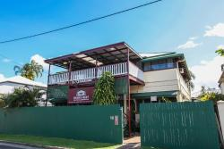 Ryan's Rest Boutique Accommodation, 18 Terminus Street, 4870, Cairns