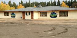 Sasagiu Rapids Lodge, 84 Severn Cres, R8N 1M6, Thompson