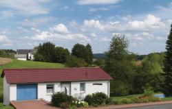 Holiday home Schwarzenbörner Str. G,  36280, Oberaula