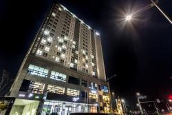 Hotel Logenir, 16, Hyeoksin 3-ro, 39660, Gimcheon