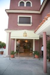 Hotel Torre del Oro, P.I. El Malecón,100, 41300, La Rinconada