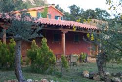 Apartamentos Rurales Candela, Paraje el Horcajo, s/n, 10136, Cañamero
