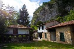 Casa Rural Solapeña, Sorribas, 33584, Sorribas