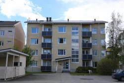 Forenom Apartments Tornio, Office: Laivurinkatu 2-4, 95400, Tornio