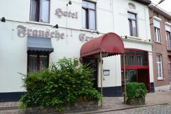 Hotel De Franse Kroon, Leuvensestraat 26-28, 3290, ディースト