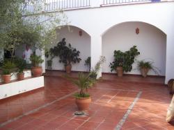 Casa Concha, La Cruz, 8, 41240, Almadén de la Plata