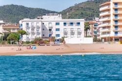Hotel Sorrabona, Passeig Maritim, 10, 08397, Pineda de Mar