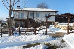 Kamenni Dvori, Valchi Dol, 9142, General-Kiselovo