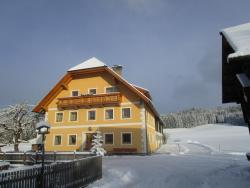 Planitzerhof, Proding 5, 5580, Tamsweg