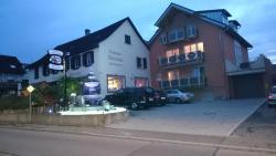 Gasthaus-Pension Fischerkeller, Otto Dix Str. 12, 78244, Randegg