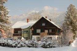 Apartmenthaus Berdnik, Kötschach 188, 9640, Kötschach
