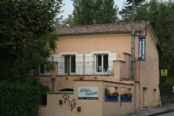 Le Relais du Vivarais, 31 Faubourg des Sautelles - RD 86 , 07220, Viviers