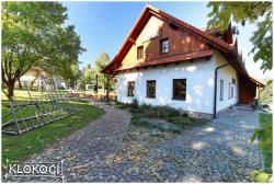 Pension Klokočí, Kadov 79, 59203, Sněžné
