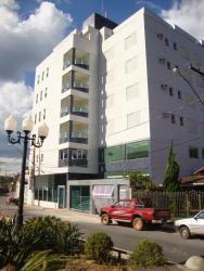 Aredes Hotel, Rua Belo Horizonte, 130 - Centro, 35450-000, Itabirito