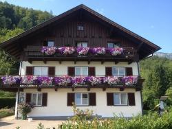 Ferienwohnung Annemarie Limbacher, Weissenbach 120, 5350, Штробль