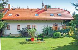 Holiday home Belec,  384 21, Husinec
