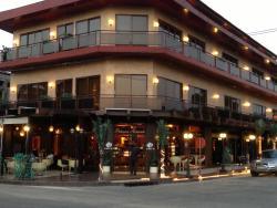 L'Orchidee Hotel, avenue Emeraude,, Pointe-Noire