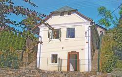 Holiday home Podvecka,  285 07, Rataje nad Sázavou