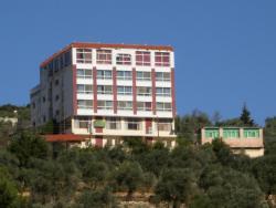 Ajloun Hotel, Al Rabadh Castle Street, 26810, Ajloun