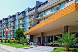 Hotel Excelsior - All inclusive, Golden Sands, 9007, Złote Piaski