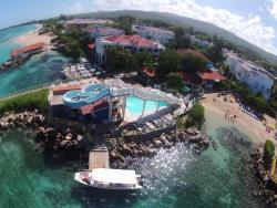 Franklyn D Resort & Spa All Inclusive, Main Street P.O Box 201, 201, Runaway Bay