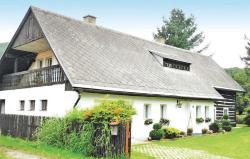 Holiday home Luhov-Brniste,  471 29, Brniště