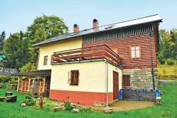 Holiday home Horní Polubný,  468 50, Horní Polubný