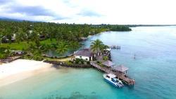 Sinalei Reef Resort & Spa, Siumu,, Maninoa