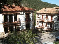 El Mirador, Calle Real, 62, 11679, Benamahoma