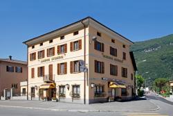 Hotel Svizzero, Via Carlo Scacchi 13, 6825, Capolago