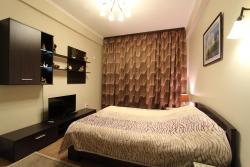 Nadezhda Apartments on Kazybek bi st., UL Kazybeg bu 125/1, 050000, Αλμάτι