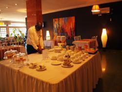 Hotel Ancar, Av Osvaldo Vieira 10  bissau, 314 bissau, Achada do Burro