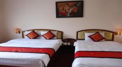 Sepon Hotel, 09 Tran Hung Dao, Lao Bao Town, Huong Hoa, Quang Tri ,, Lao Bao