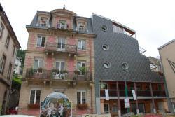 Résidence Joséphine, 1 Place du Souvenir, 88370, Plombières-les-Bains
